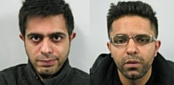 Brothers jailed over Cannabis Farm worth up to £286,000