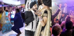 7 Incredible Desi Wedding Dance-Off Performances