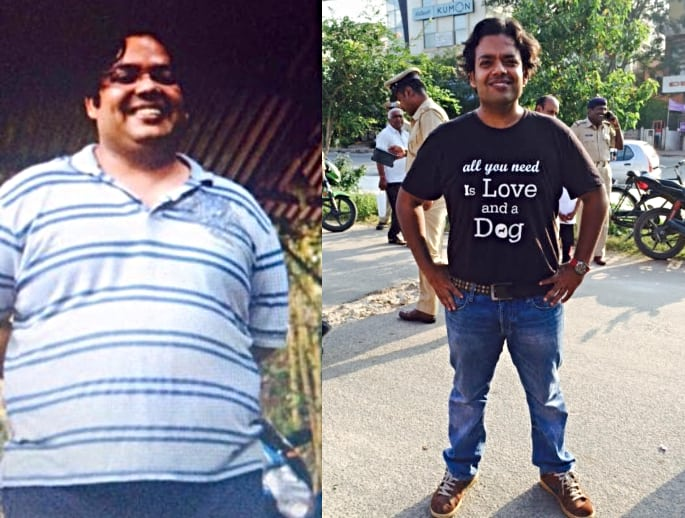 desi weight loss