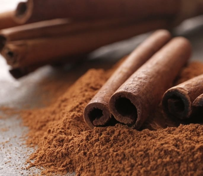 essential indian spices red cinnamon