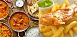 How British Asian Food has Changed in Households
