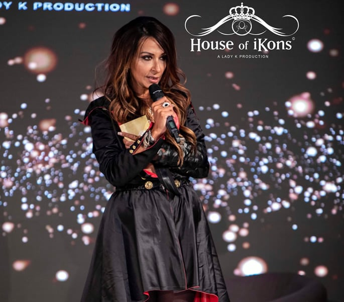 house of ikons september 2018 Savita Kaye