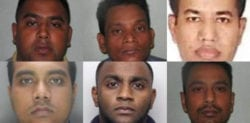 Eight Men Jailed for Impersonating Police and Stealing £242,000