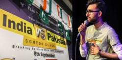 India vs Pakistan Comedy Clash hailed for Promoting Peace
