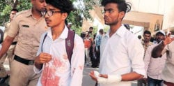 Indian Student Attacked and Murdered Outside School