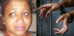 Indian Mother who Murdered own Children Caught by Police