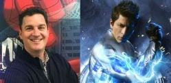 "Marvel to create Indian Content and SRK ""has to be in it"""
