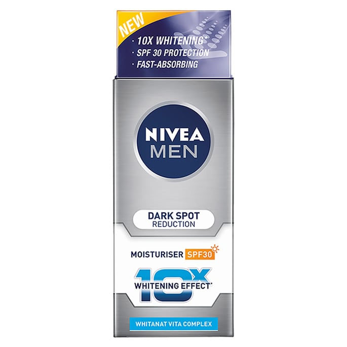 nivea moisturisers