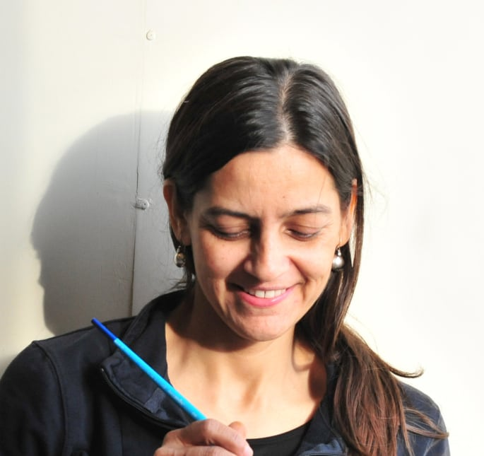 pakistani artists Huma