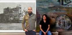 7 Incredible Contemporary Pakistani Artists