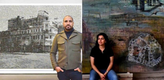 pakistani artists - featured
