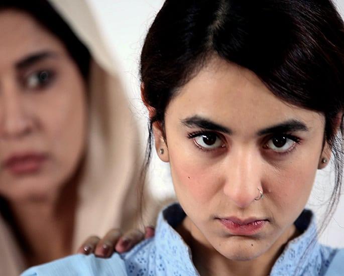 pakistani dramas social stigma - Dar Si Jati Hai Sila