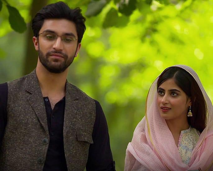 pakistani dramas social stigma - Yaqeen