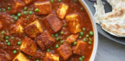Simple & Quick Paneer Recipes to Make at Home
