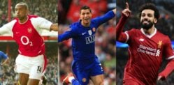 DESI Fans: Most Loved Premier League Players