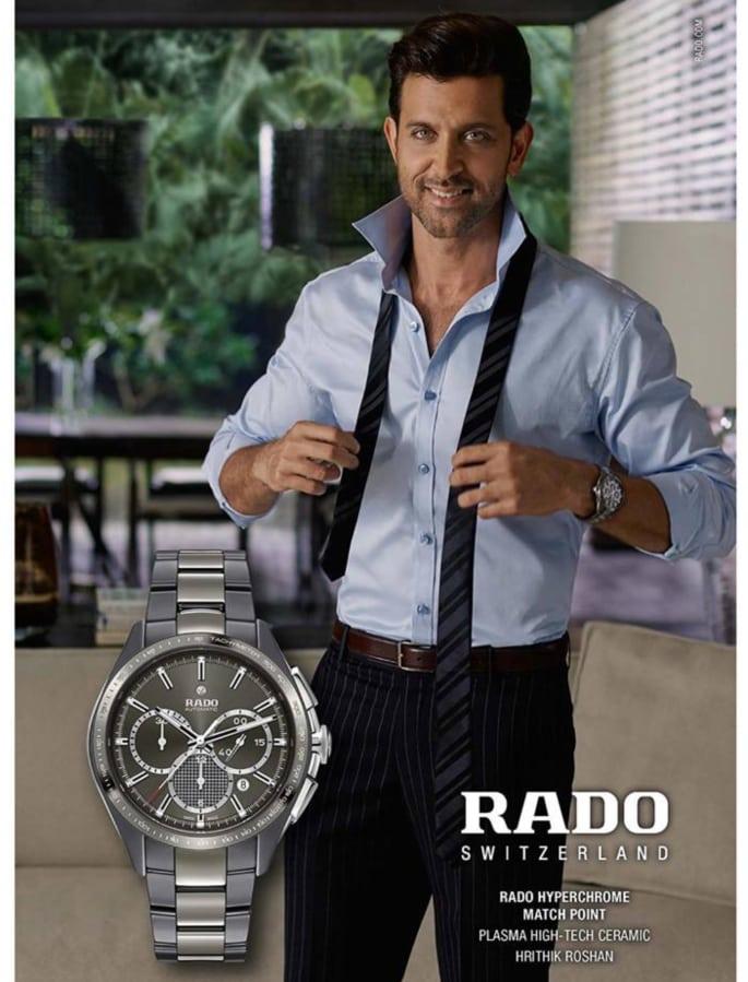 rado - expensive watches