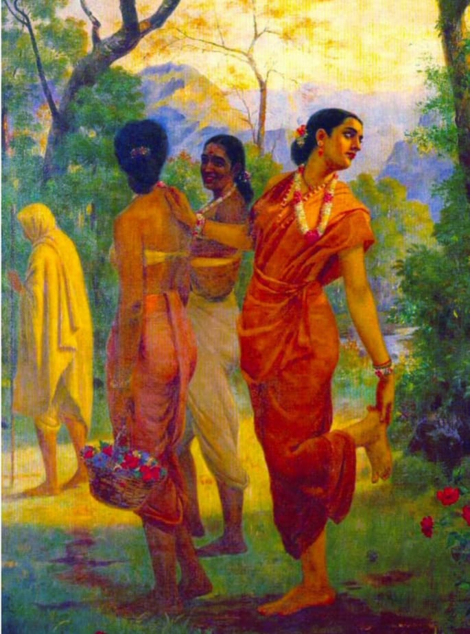 raja - indian artists
