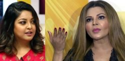 Rakhi Sawant slams 'Doped' Tanushree Dutta's Sexual Harassment claims