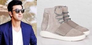 ranbir kapoor trainers sneakers f