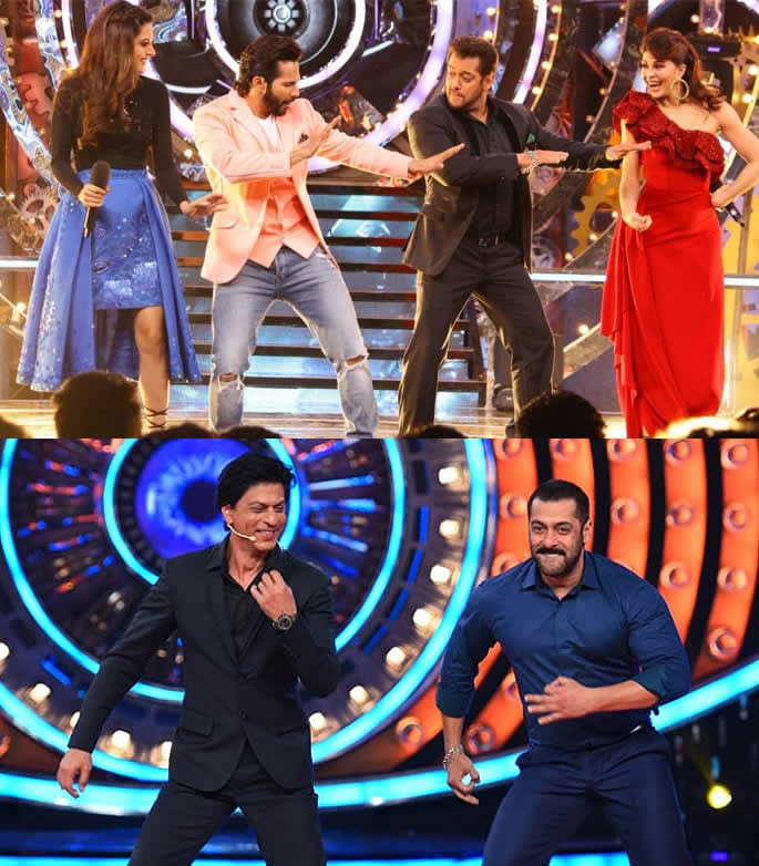 Danny D To Dance With Salman Khan On Bigg Boss 12 Desiblitz
