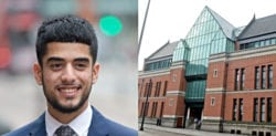 Science Student jailed for Stabbing Girlfriend's Ex and his Friend