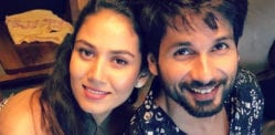 It's a Baby Boy! For Shahid Kapoor and Mira Rajput