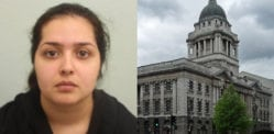 """Snapchat Queen"" jailed for Killing her Boyfriend"