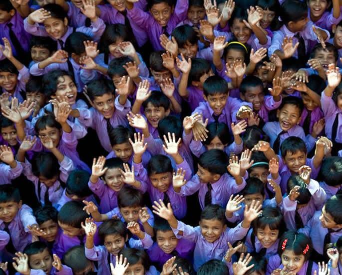 social stigmas pakistan - children