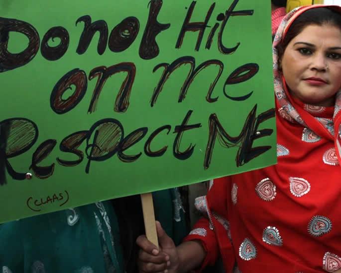 social stigmas pakistan - inequality