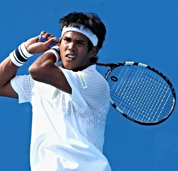 somdev tennis players
