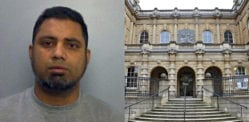 Taxi Driver jailed for Sexually Assaulting Four Drunk Women