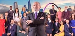 Meet Jasmine and Kurran from The Apprentice 2018