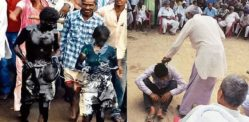 Village Punishments in India for Crimes and Misbehaviours