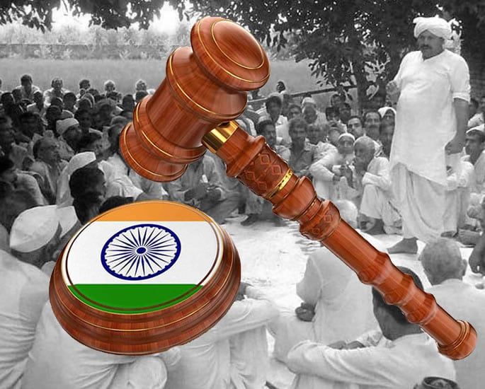 village punishments panchayat law