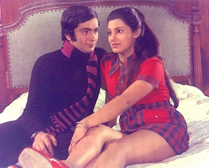 20 Classic Romantic Bollywood Films - Bobby
