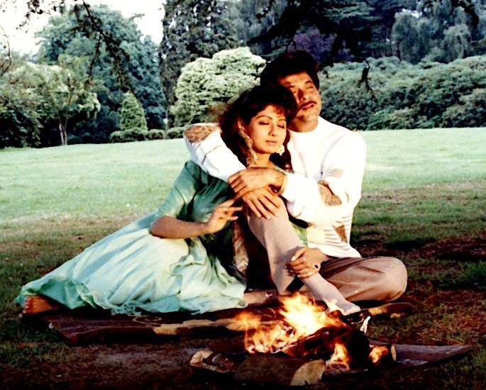 20 Classic Romantic Bollywood Films - Lamhe