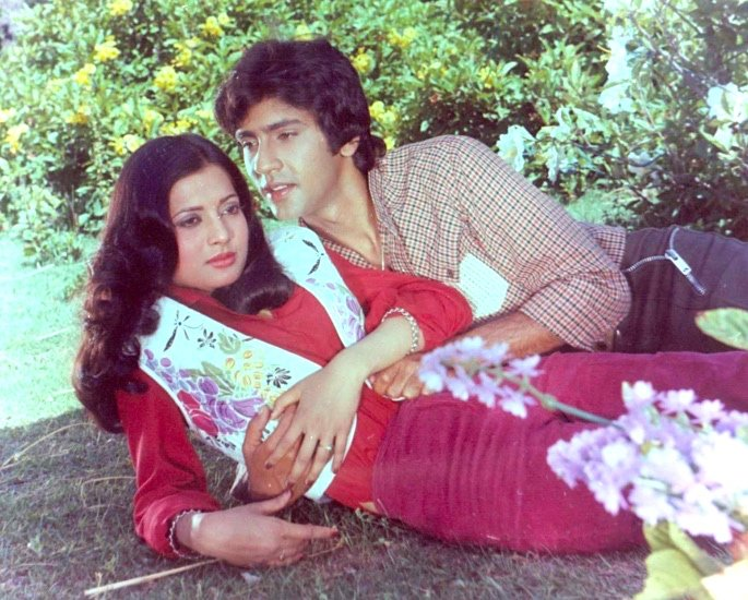 20 Classic Romantic Bollywood Films - Love Story