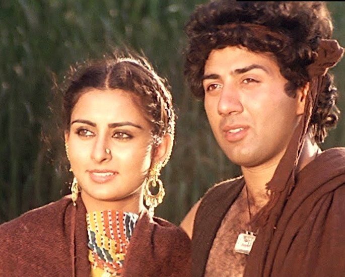 20 Classic Romantic Bollywood Films - Sohni Mahiwal