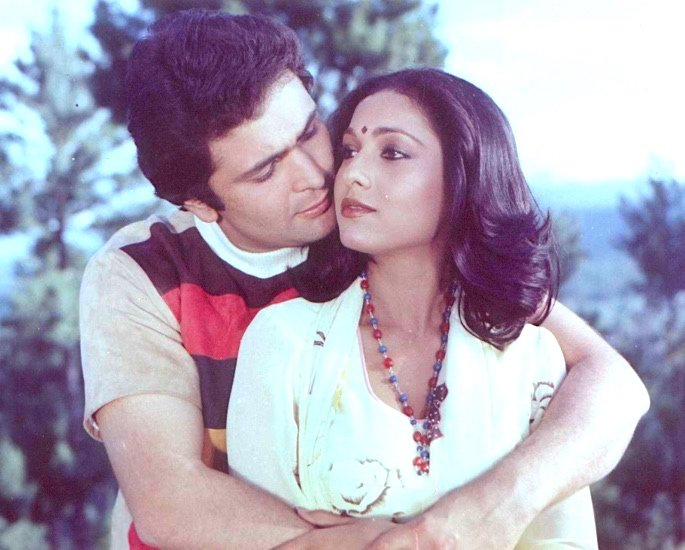 20 Classic Romantic Bollywood Films - Yeh Vaada Raha