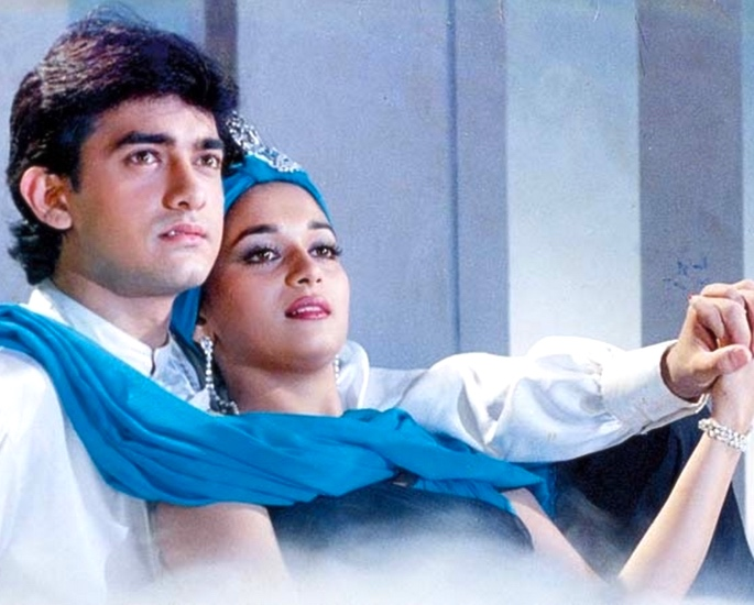 20 Classic Romantic Bollywood Films - dil