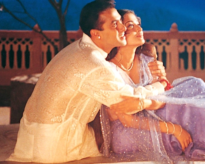 20 Classic Romantic Bollywood Films - hum dil de chuke sanam