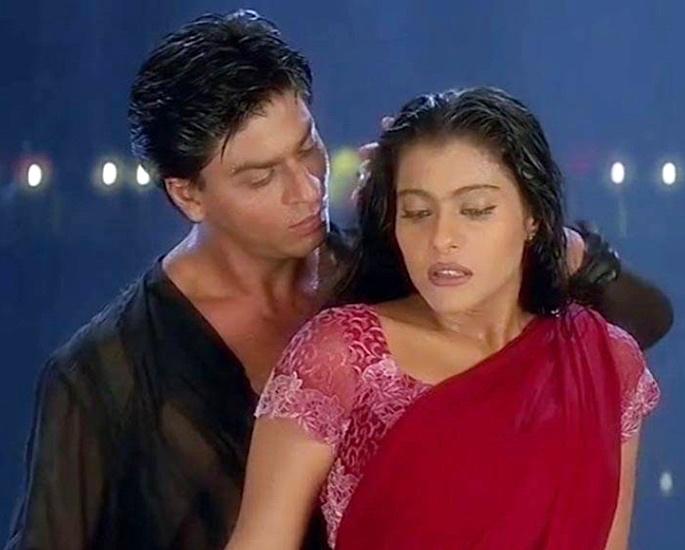 20 Classic Romantic Bollywood Films - kuch kuch hota hai