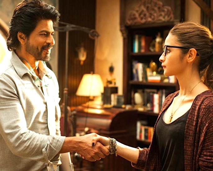 5 Incredible films by Alia Bhatt - Dear Zindagi