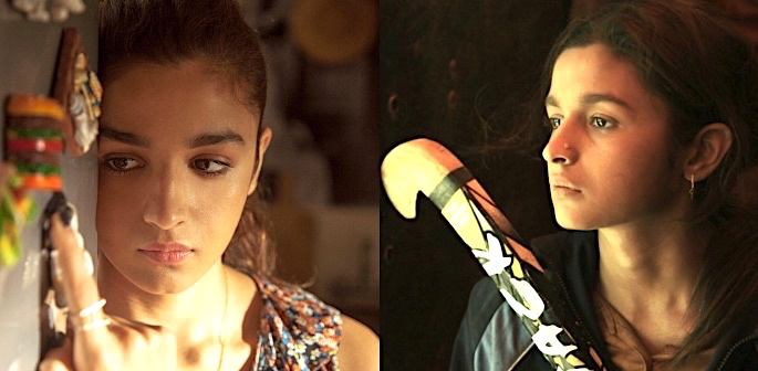 5 Incredible films by Alia Bhatt f