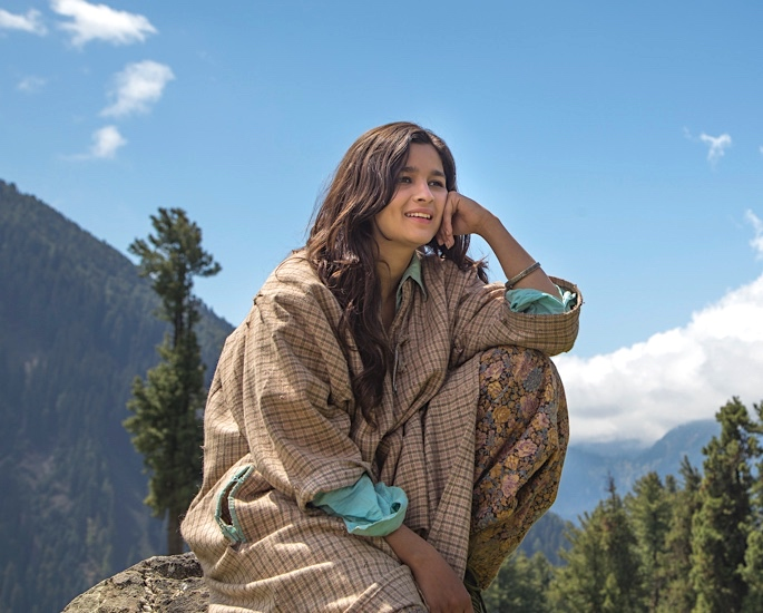 5 Incredible films by Alia Bhatt - Highway