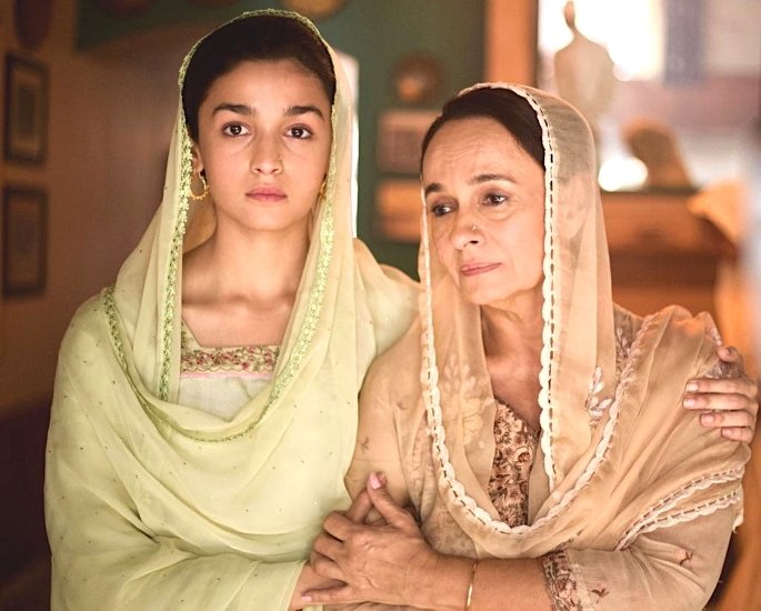 5 Incredible films by Alia Bhatt - Raazi
