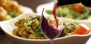 5 Red Wines to Drink with Indian Food f