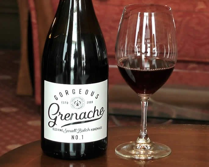 5 Red Wines to Drink with Indian Food - grenache