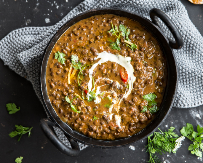 7 Indian Vegetarian Curry Recipes to Make - makhani