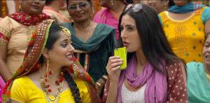 5 Weddings - Nargis Fakhri Interview